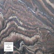 Cippolino Rosso - Griechischer Marmor